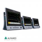 Monitor de Sinais Vitais Alfamed