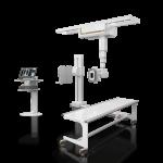 Raios-X Fixo Apolo Setrus Robotizado